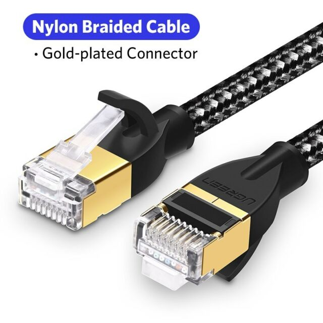 Gray Hellermann Tyton PC6GRY3SC Category 6 Component Compliant Patch Cord 3ft Length