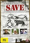 Final Chance To Save - The Complete Series (DVD, 2012, 2-Disc Set)