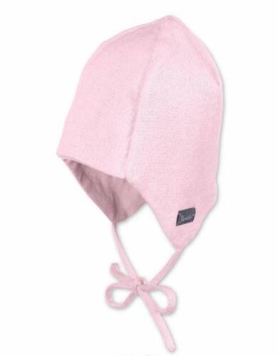 Sterntaler Strickmütze Kinder Babymütze Winter Mützchen Kopfschutz Haube