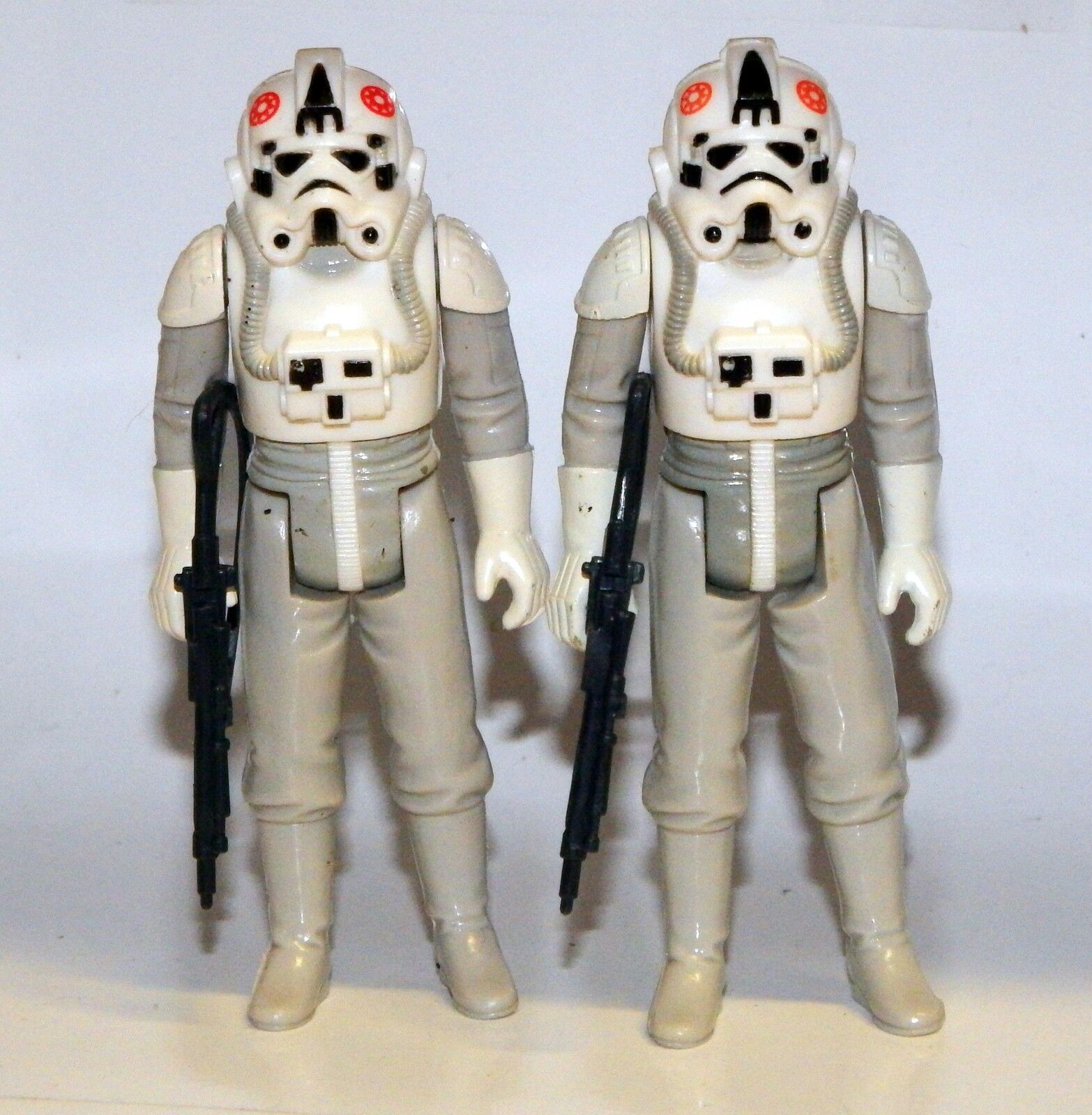 AT-AT DRIVER Star Wars ESB 1980 HK Original Rifles 2 VARIANTS