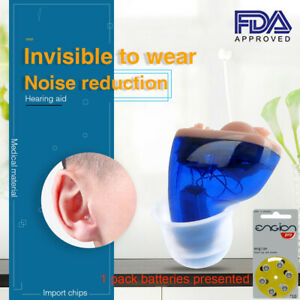 Left-Hearing-aid-Sound-Voice-Amplifier-CIC-Invisible-Digital-In-Ear-Enhancer