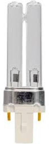 9 Watt 9W Hozelock Cyprio Compatible Germicidal UV Bulb for BioForce 1000