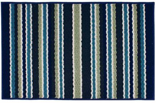 """Indoor Doormat Absorbs Water Non Slip Door Mat for Front Door Inside Mat20/""""x 30/"""""""