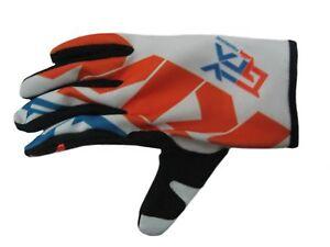 Gravity-Fx-Motocross-Enduro-Gloves-Gloves-White-Orange-Blue-Size-XXL-12