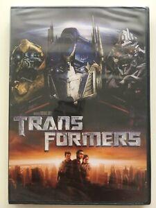 Transformers-1-DVD-NEUF-SOUS-BLISTER-Michael-Bay-Steven-Spielberg