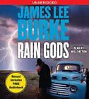 Rain Gods by James Lee Burke (CD-Audio)