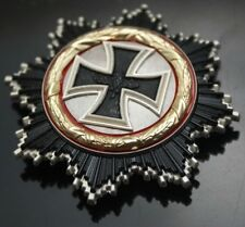 WWII WW2 GERMAN OFFICER ADMIRAL KNIGHT IRON CROSS MEDAL ORDER BADGE
