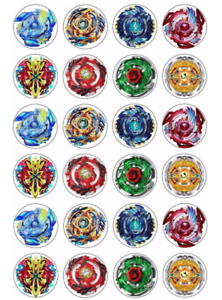 24-x-Large-Beyblade-Edible-Cupcake-Toppers-Birthday-Party-Cake-Decoration