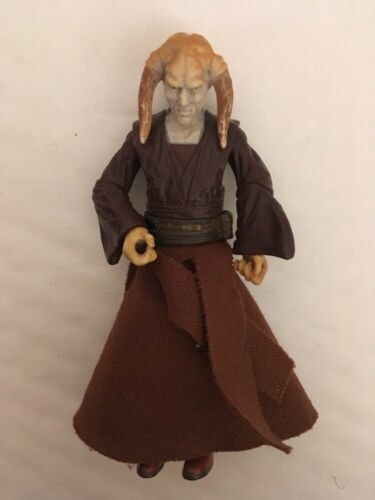 Star Wars Revenge of the Sith T T HASBRO Action Figure 2004