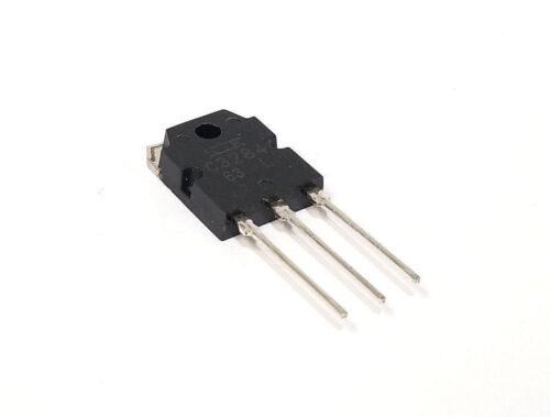 5x 2SC3284  Audio Power Transistor SANKEN 5 PAIRS 5x 2SA1303
