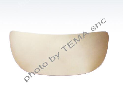 Specchio retrovisore+biadesivo NISSAN Primastar 2001 DX grandangolo inferiore