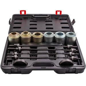 Radlager Montage Ausziehen VW Abzieher 26 tlg Wechsel Werkzeug