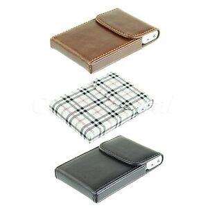 Hot-Waterproof-Business-Name-ID-Credit-Card-Mini-Box-Pocket-Wallet-Case-Holder