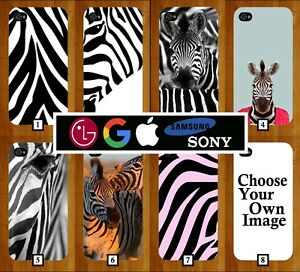 Image is loading Zebra-Phone-Case-Cover-Print-Design-Google-Pixel- & Zebra Phone Case Cover Print Design Google Pixel 2 Note 8 a3 iPhone ...