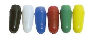 S133-20-Stueck-Kappen-verschiedene-Farben-fuer-Miniatur-Kippschalter