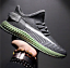 Men-039-s-Fashion-Running-Breathable-Shoes-Sports-Casual-Walking-Athletic-Sneakers thumbnail 1