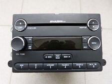 Ford Mustang 07-09 Autoradio Radio 6-fach CD Wechsler Shaker 1000 8R3T-18C815-JD