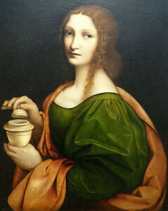 oil-painting-100-handpainted-on-canvas-034-St-Mary-Magdalene-034
