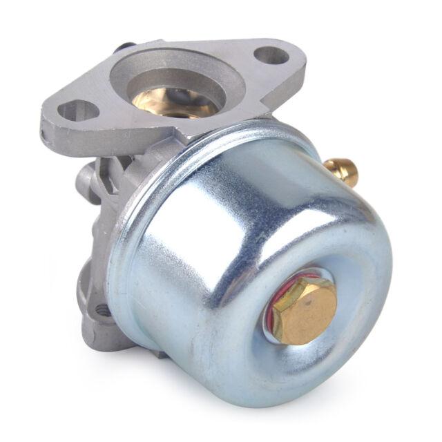 Carburetor for Briggs & Stratton 799868 498170 497586 497314 497347 498254 Carb