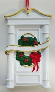 Door-Personalized-Christmas-Tree-Ornament