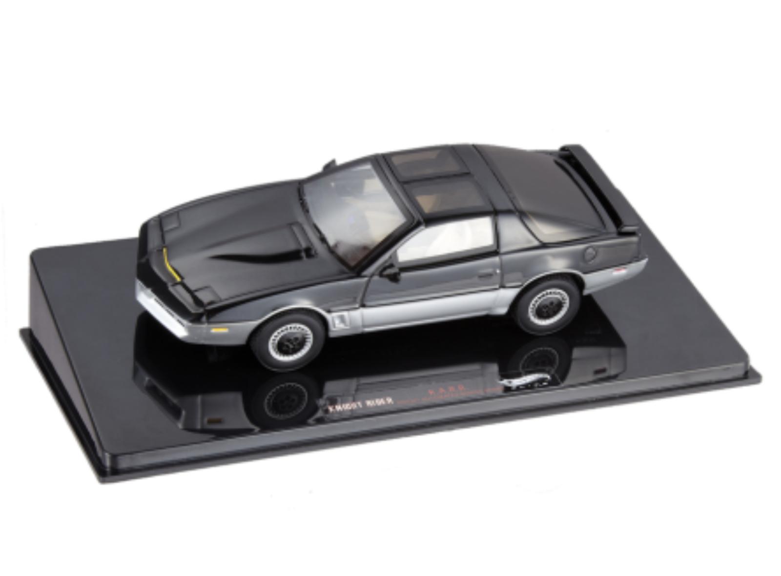 1 43 Pontiac Firebird Knight Rider 1 43 • HOT WHEELS BCT87