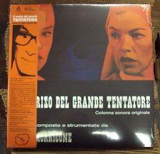 IL SORRISO DEL GRANDE TENTATORE OST LP SEALED '15 reissue Ennio Morricone