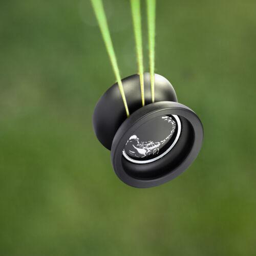 Profi JoJo//Yo-Yo Kugellager Ball String Trick Spielzeug Aluminiumlegierung JI