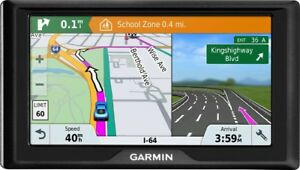 Details about GARMIN GPS AUTO MOUNTABLE 5