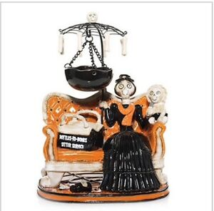 YANKEE-CANDLE-BONEY-BUNCH-HALLOWEEN-SCARY-Mary-POPPINS-Wax-Tarts-Melt-Warmer