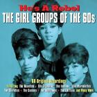 Hes A Rebel-Girl Groups von Various Artists (2013)