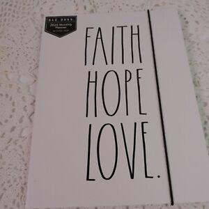 Rae-Dunn-Faith-Hope-Love-Planner
