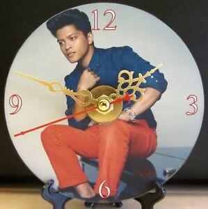 Brand New Pitbull CD Clock Singer Song Writer Music Artist Rap