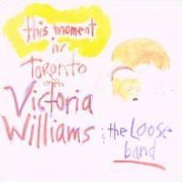 This Moment: Live In Toronto - Williams, Victo - CD New Sealed