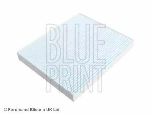 GENUINE OE imprimé bleu cabine Filtre ADG02594-Simple