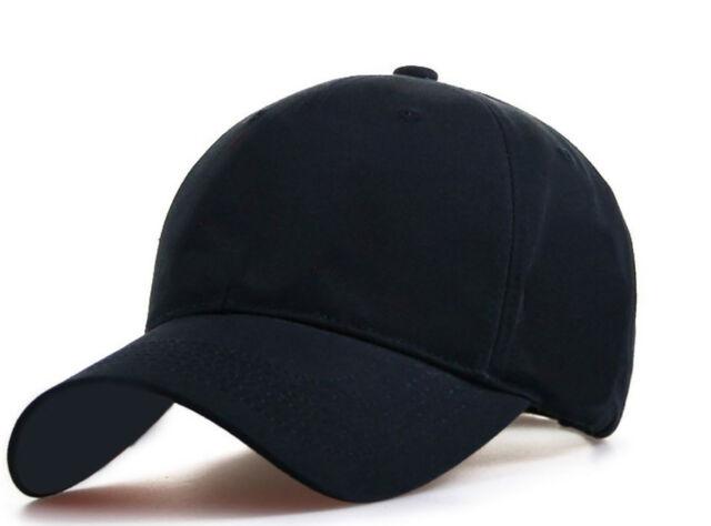 NEW Casual BASEBALL CAP B Got HAT SNAP BACK Adjustable Strap Unisex Mens Women