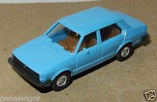 WIKING 06703 VW JETTA  GRAU METTALIC HO 1//87
