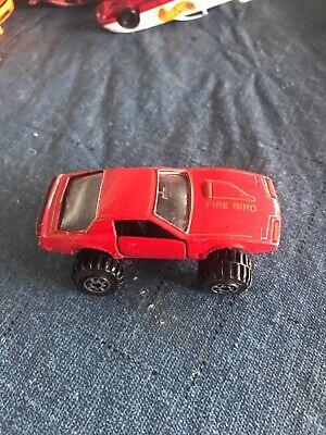 vintage road champs 82 pontiac trans am car red 1984 china ebay ebay