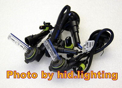 Hid Xenon Bulb 9012 H1r 9012ll Headlight Light Lamp Global