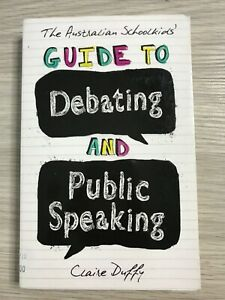 Australian-Schoolkids-039-Guide-to-Debating-and-Public-Speaking-Book-Education