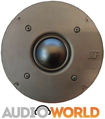 500-10khz Parts & Accessories Considerate Rcf Mr52 Midrange 8 Ohm 89 Db @ 1w/1m