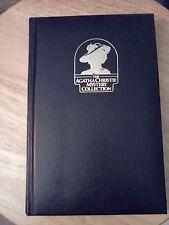 Agatha Christie Bantam Leatherette  A Pocket Full Of Rye