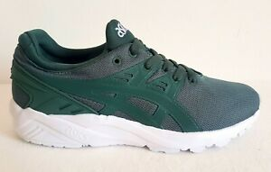 sale retailer 8a0e4 ce48c Details about Women's Shoes Trainers Asics Gel Kayano Evo Trainer Sport  Fitness Dark Fores