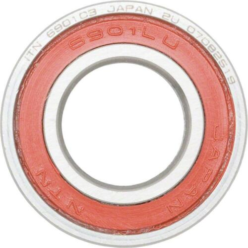 Phil Wood 6901 Sealed Cartridge Bearing Sold Individually