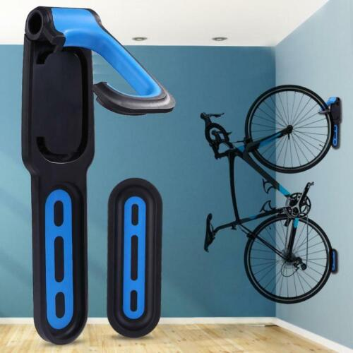Bike Wall Hook Holder Stand Practical Mountain Bicycle Wall Mounted Storage Rack