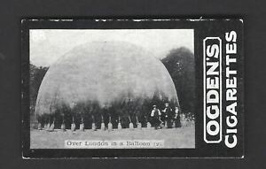 OGDENS-TABS-GENERAL-INTEREST-D-88-OVER-LONDON-IN-A-BALLOON-2