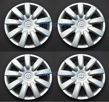 """Set (4 pcs) 15"""" Rim Wheel Cover Hubcap fits 2000-2016 Toyota Wheelcovers NEW"""