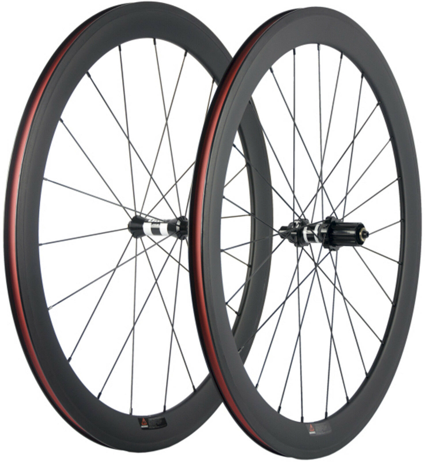 50mm Carbon Wheels DT350  Straight Pull Hub Clincher Wheelset 23mm Width 700C  up to 60% off