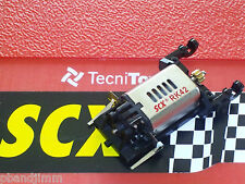 NEW SCX DIGITAL SCX WOS RK42 MOTOR in Mount (FITS 2 pin RX motor) - No Packaging