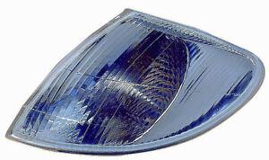 Luz-Intermitente-Frontal-Izquierda-para-Renault-Scenic-Megane-1996-Al-1999
