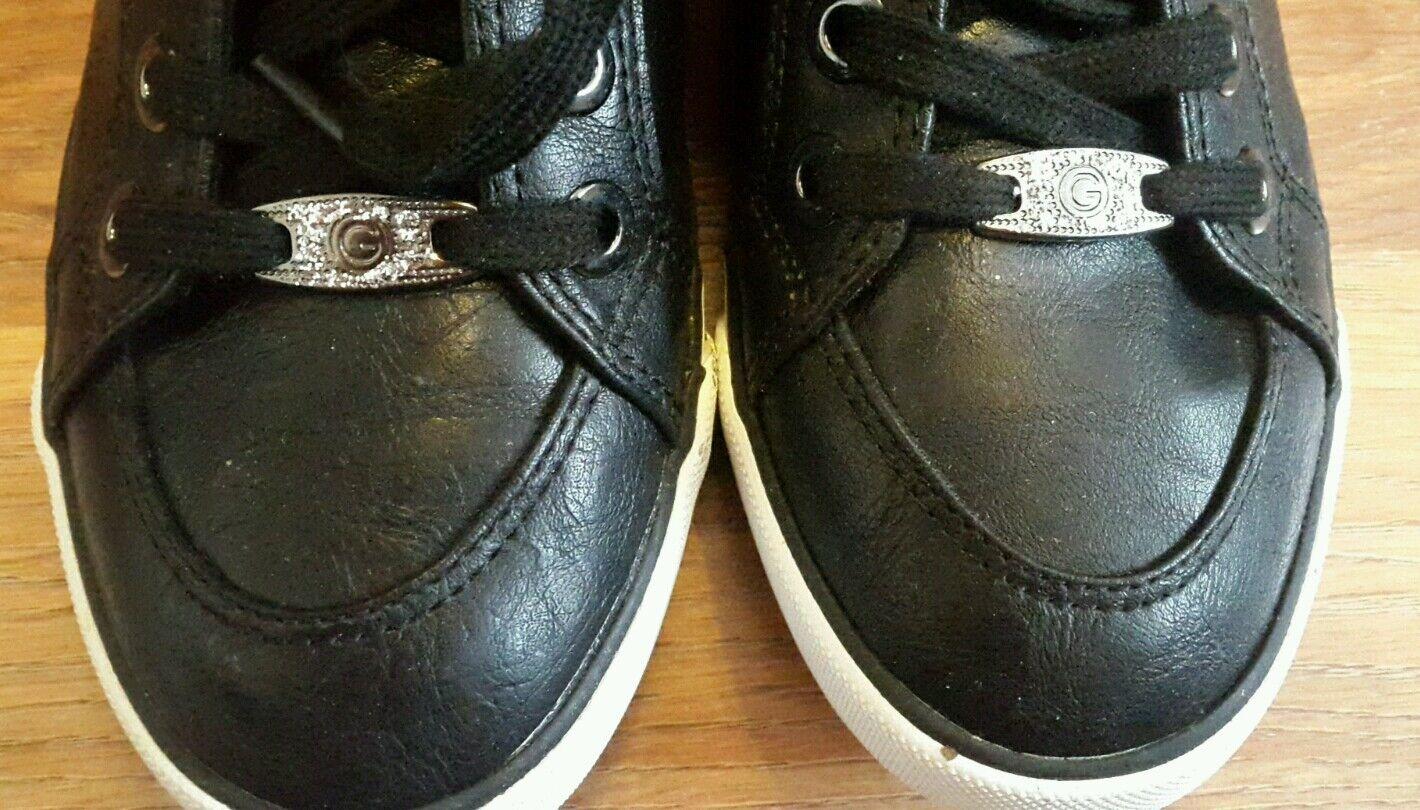 GUESS Sneaker Größe schwarz, Größe Sneaker 36 5b0d74